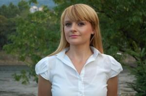 Emina Tufkčić, stipendistica Fonda GHB