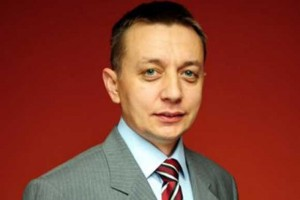 Rusmir Hrvić, član Uprave AS GROUP